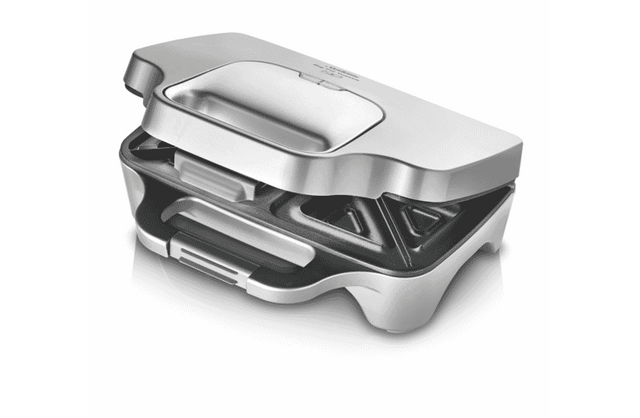 Big Fill Toastie Sandwich Press for 2