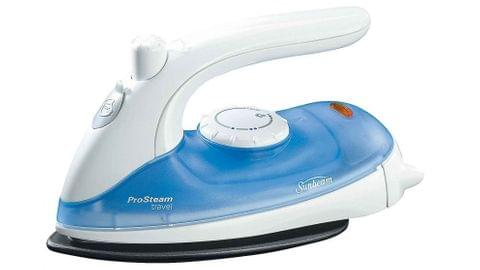 Pro Steam Travel Iron - Blue