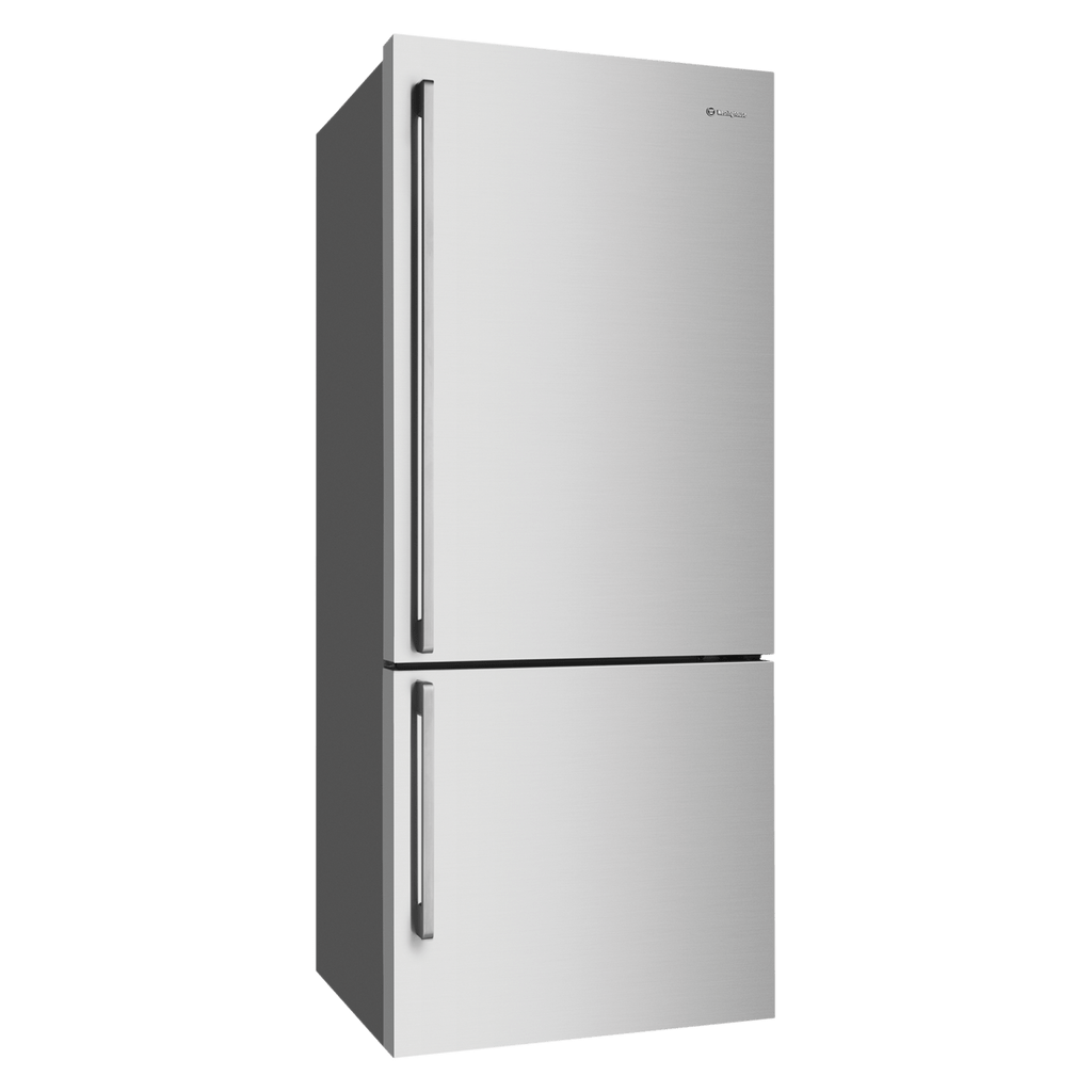 453L Bottom Mount Fridge S/S RHH