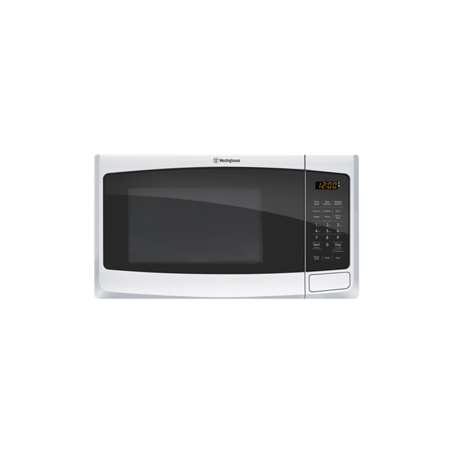 23L 800W Microwave Oven - White
