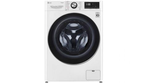 8kg Front Load Washing Machine with Steam