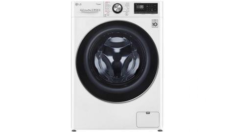 9Kg Front Load Washer w/ Steam 4.5*WELS 4.5*En