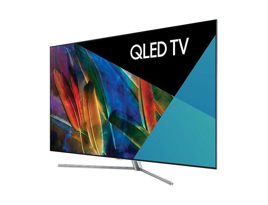 "65"" Q7 Series 7 UHD QLED TV"