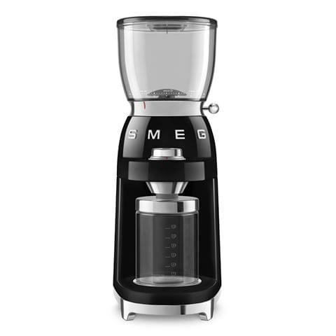 50's Retro Style Coffee Grinder Black