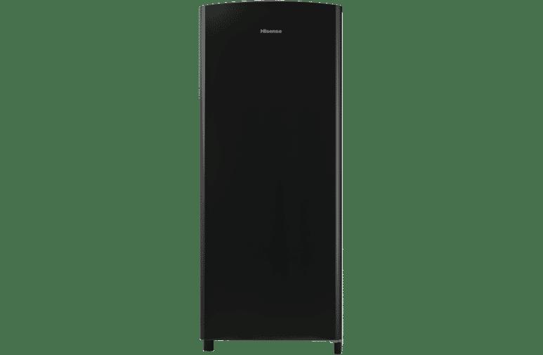 170 Litre Bar Fridge - Black