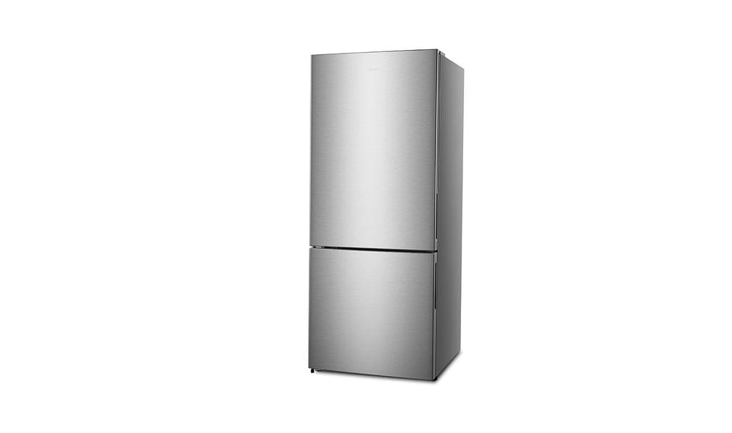 453L Bottom Mount Refrigerator S/S