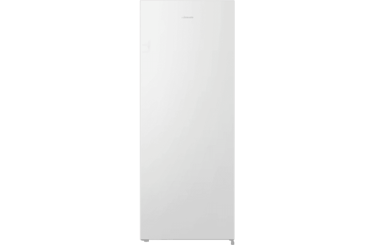 170L Single Door Freezer White