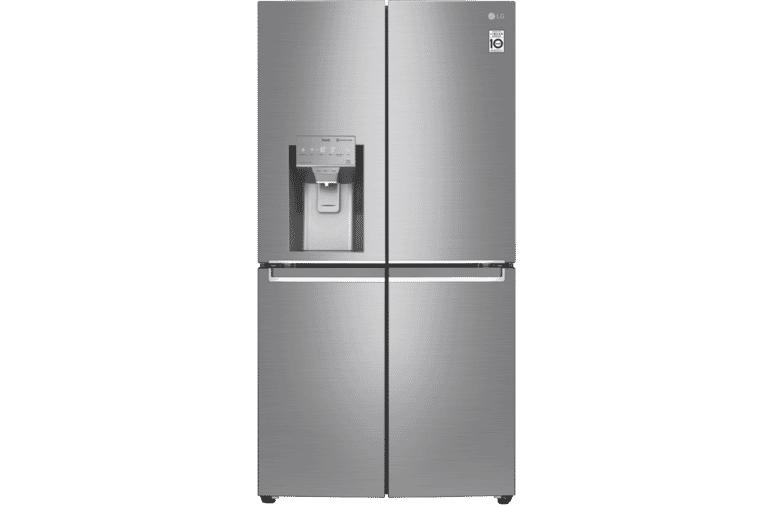 706L French Door Fridge with In Door Ice Maker