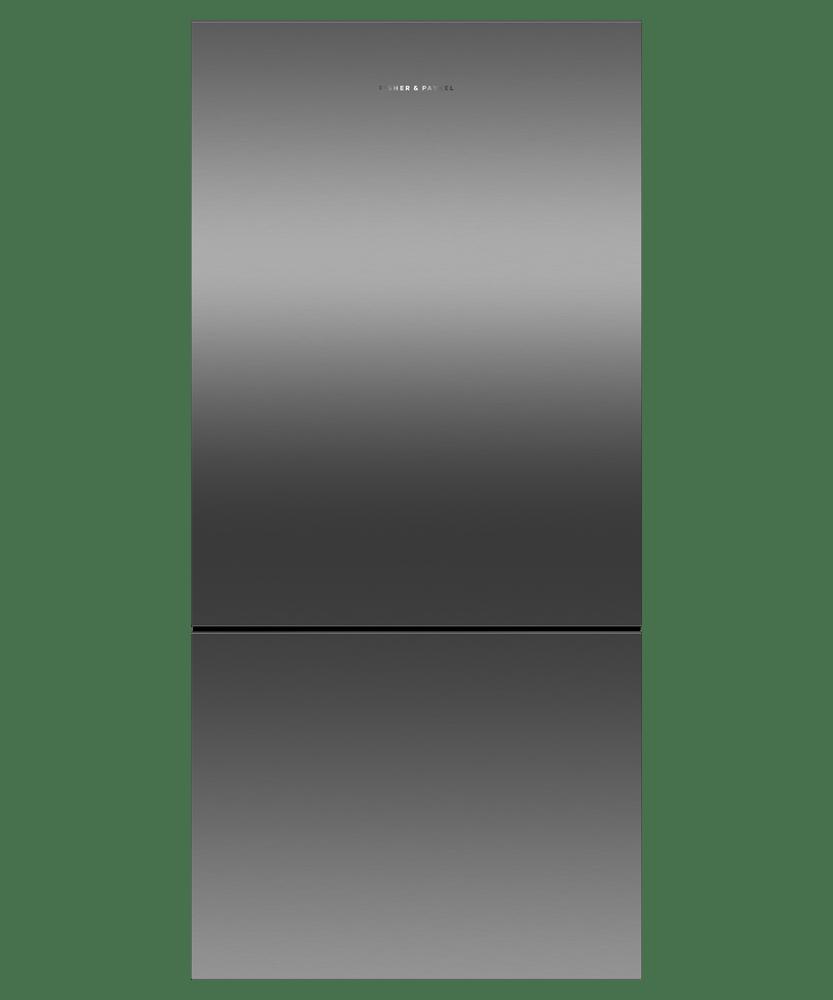 519L Bottom Bottom w/ Pocket Handle RHH - Black S/S