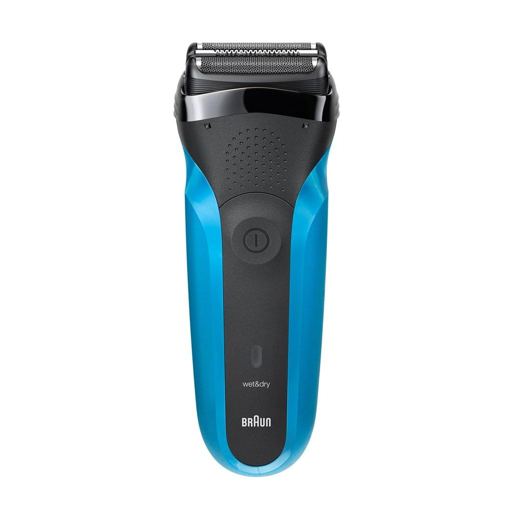 Series 3 310s Wet/Dry Electric Shaver Blue