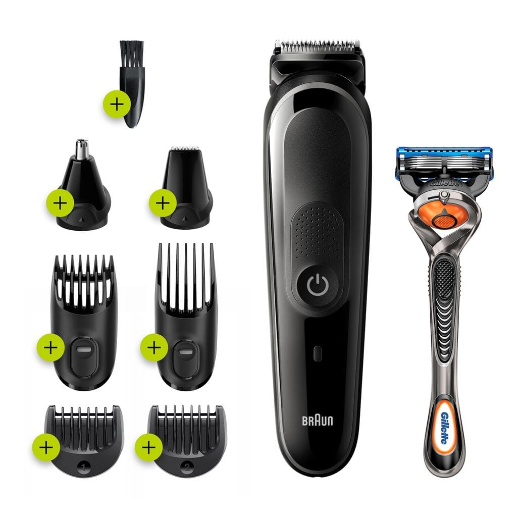 All-in-one trimmer�