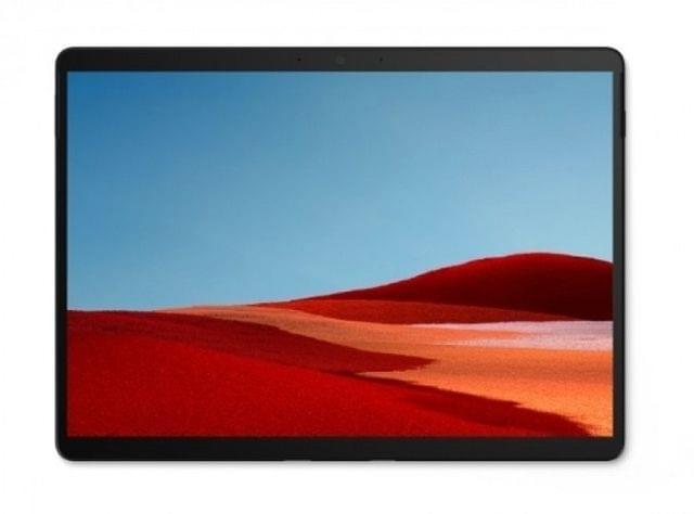 Microsoft Surface Pro X SQ2 16GB 256GB LTE Black