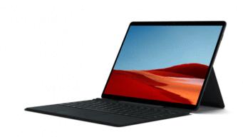 Microsoft Surface Pro X SQ2 16GB 512GB LTE Black