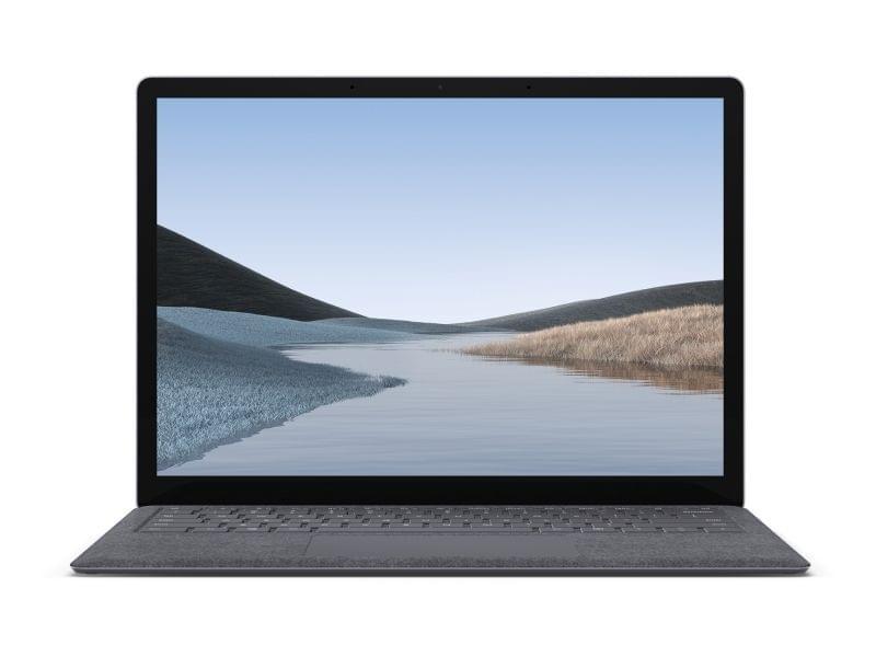 Microsoft Surface Laptop 3 13in i5/8/256 Platinum