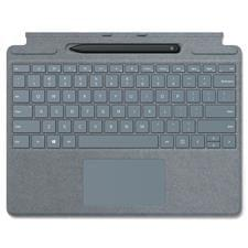 Surface Pro X Signature Keyboard with Slim Pen Ice Blue