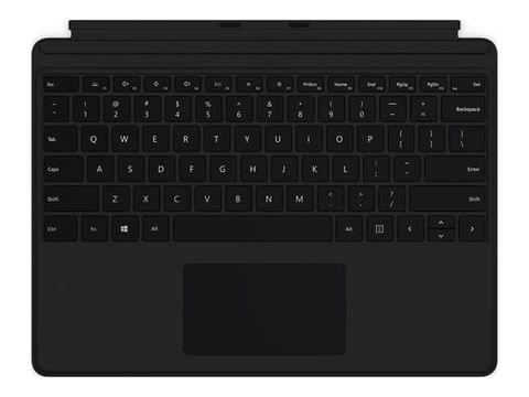 Surface Pro X Keyboard - Black