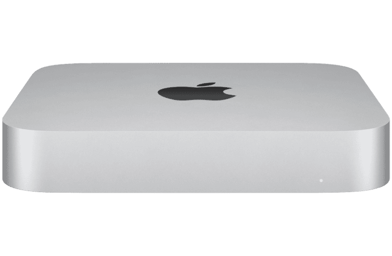 MAC MINI - SILVER/M1 8-CORE CPU & 8-CORE GPU/8GB/512GB/GIGABIT ETHERNET
