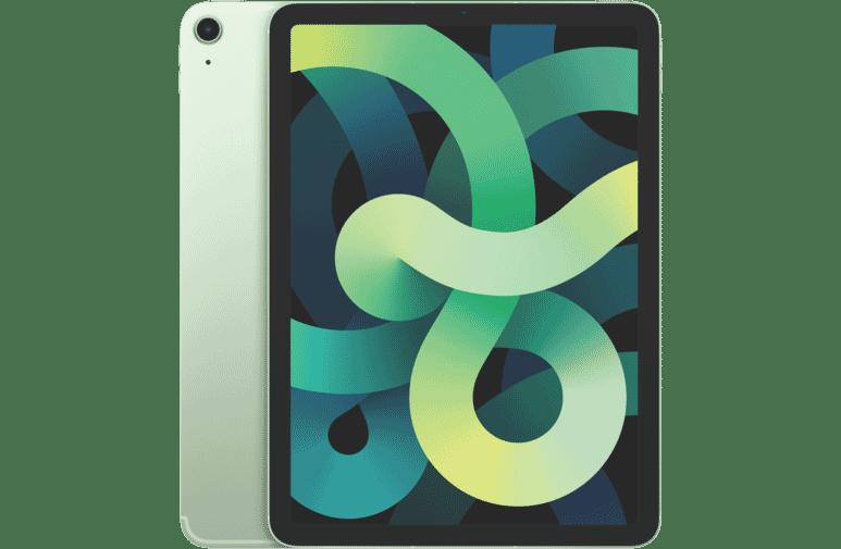 IPAD AIR (4GEN) 10.9-INCH WI-FI+CELL 64GB - GREEN