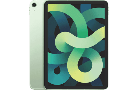 IPAD AIR (4GEN) 10.9-INCH WI-FI+CELL 64GB - GREEN