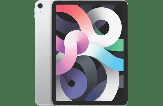 IPAD AIR (4GEN) 10.9-INCH WI-FI+CELL 256GB - SILVER