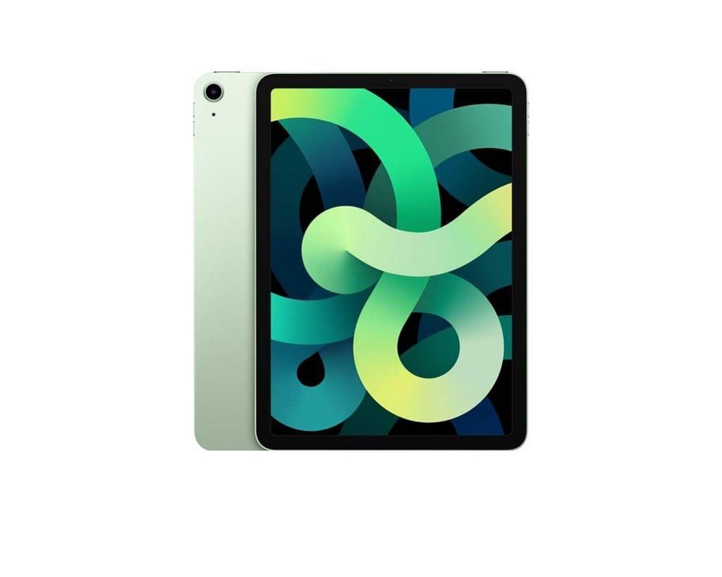 IPAD AIR (4GEN) 10.9-INCH WI-FI 256GB - GREEN