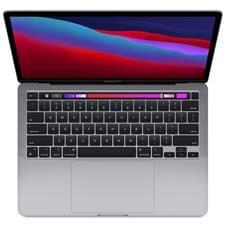 CTO MACBOOK PRO 13-INCH TOUCH BAR - SPACE GREY/M1 8-CORE CPU & 8-CORE GPU/16GB/512GB - CRT 1012045490