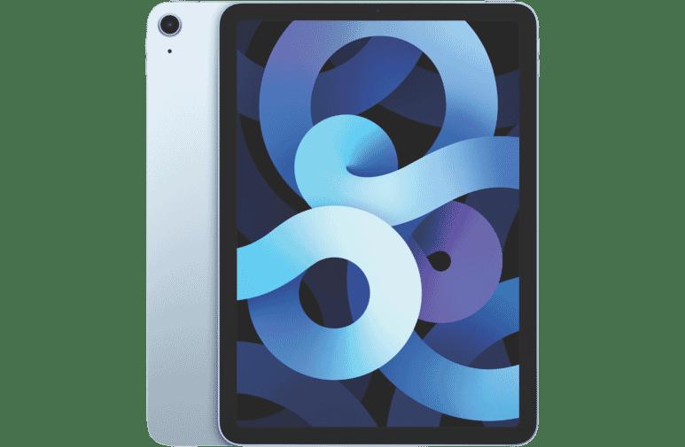 IPAD AIR (4GEN) 10.9-INCH WI-FI 64GB - SKY BLUE