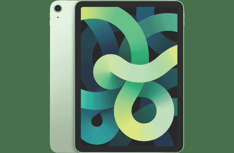 IPAD AIR (4GEN) 10.9-INCH WI-FI 64GB - GREEN