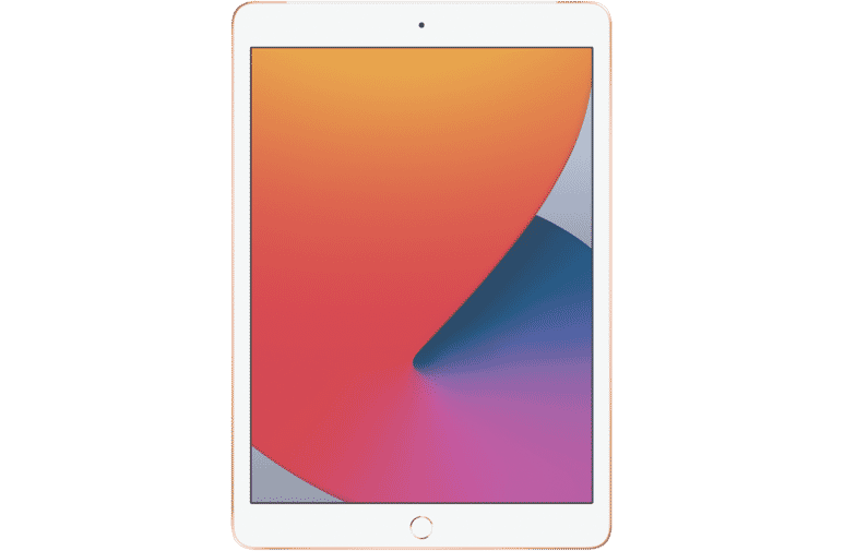 IPAD (8GEN) 10.2-INCH WI-FI + CELLULAR 128GB - GOLD
