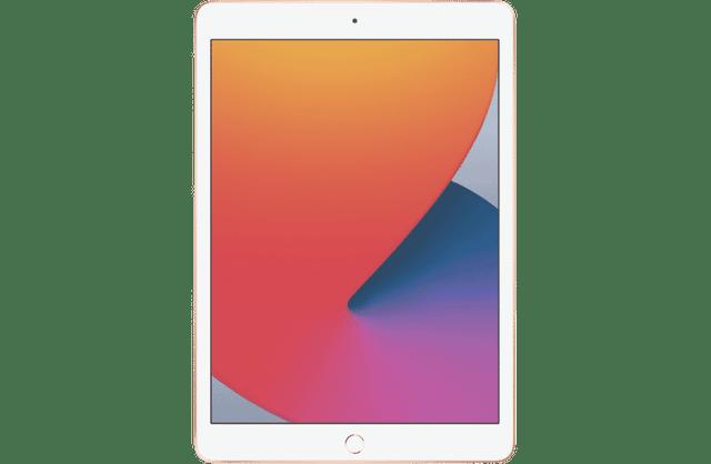 IPAD (8GEN) 10.2-INCH WI-FI 128GB - GOLD