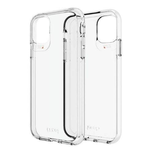 Gear4 iPhone 11 - crystal palace clear