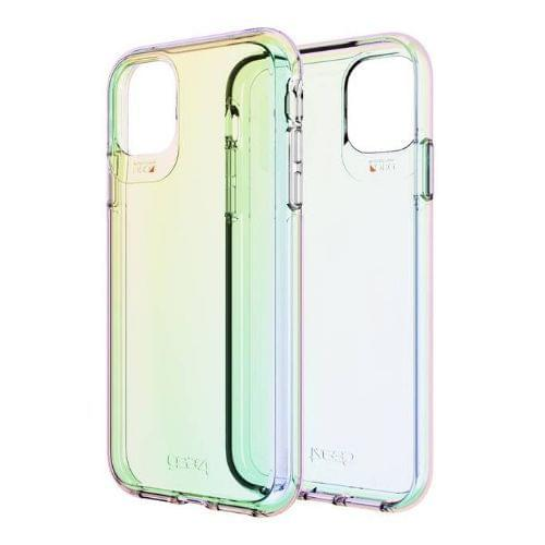 Gear4 iPhone 11 - crystal palace iridescent