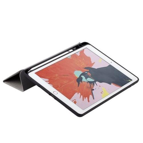 """Momax iPad 10.2"""" 7th gen 2019 / 8th 2020 Flip Cover with PenHolder GY"""