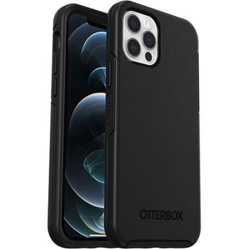 Otterbox SYMMETRY PLUS iPhone 12 Pro Max BLACK