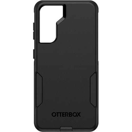 OtterBox COMMUTER Case - SAMSUNG Galaxy S21 Plus 5G - BLACK
