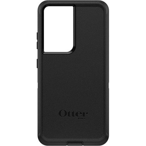 OtterBox DEFENDER Case - SAMSUNG Galaxy S21 Ultra 5G - BLACK