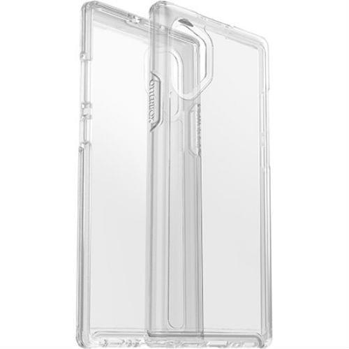 OtterBox Symmetry Case for Samsung Galaxy Note 10 (Australian Stock) - Clear