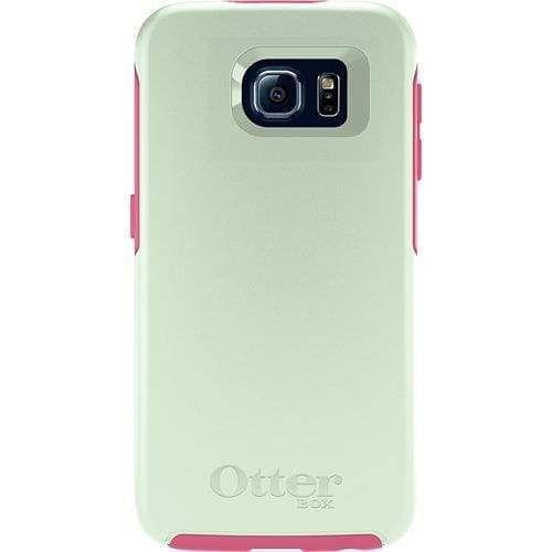 OtterBox Symmetry Case for Samsung Galaxy S6 (Australian Stock) - Melon