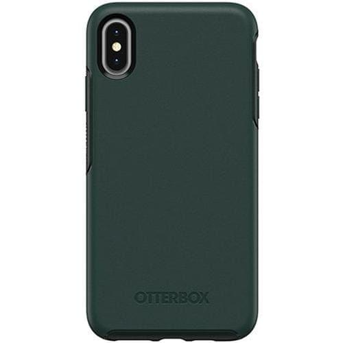 OtterBox Symmetry Case iPhone XS MAX Ivy Meadow