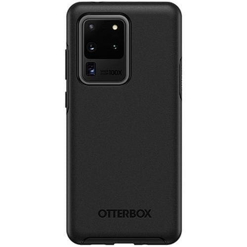 OtterBox Symmetry Case Samsung S20 Ultra Black