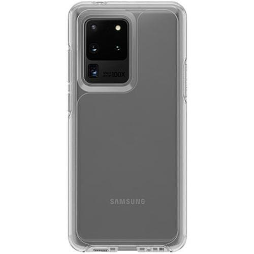OtterBox Symmetry Case Samsung S20 Ultra Clear