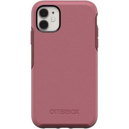 OtterBox Symmetry iPhone 11 Beguile Rose