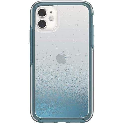 OtterBox Symmetry iPhone 11 We'll Call Blue