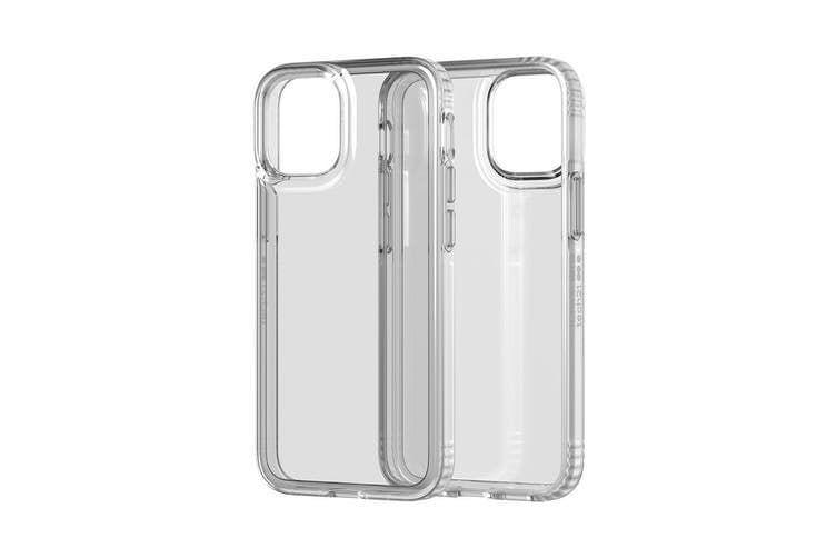 Tech21 Pure Clear - Clear - iphone 12 mini 5.4