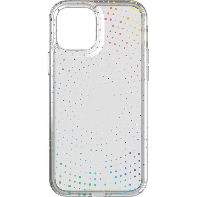Tech21 Evo Sparkle - Fleck - iphone 12 mini 5.4