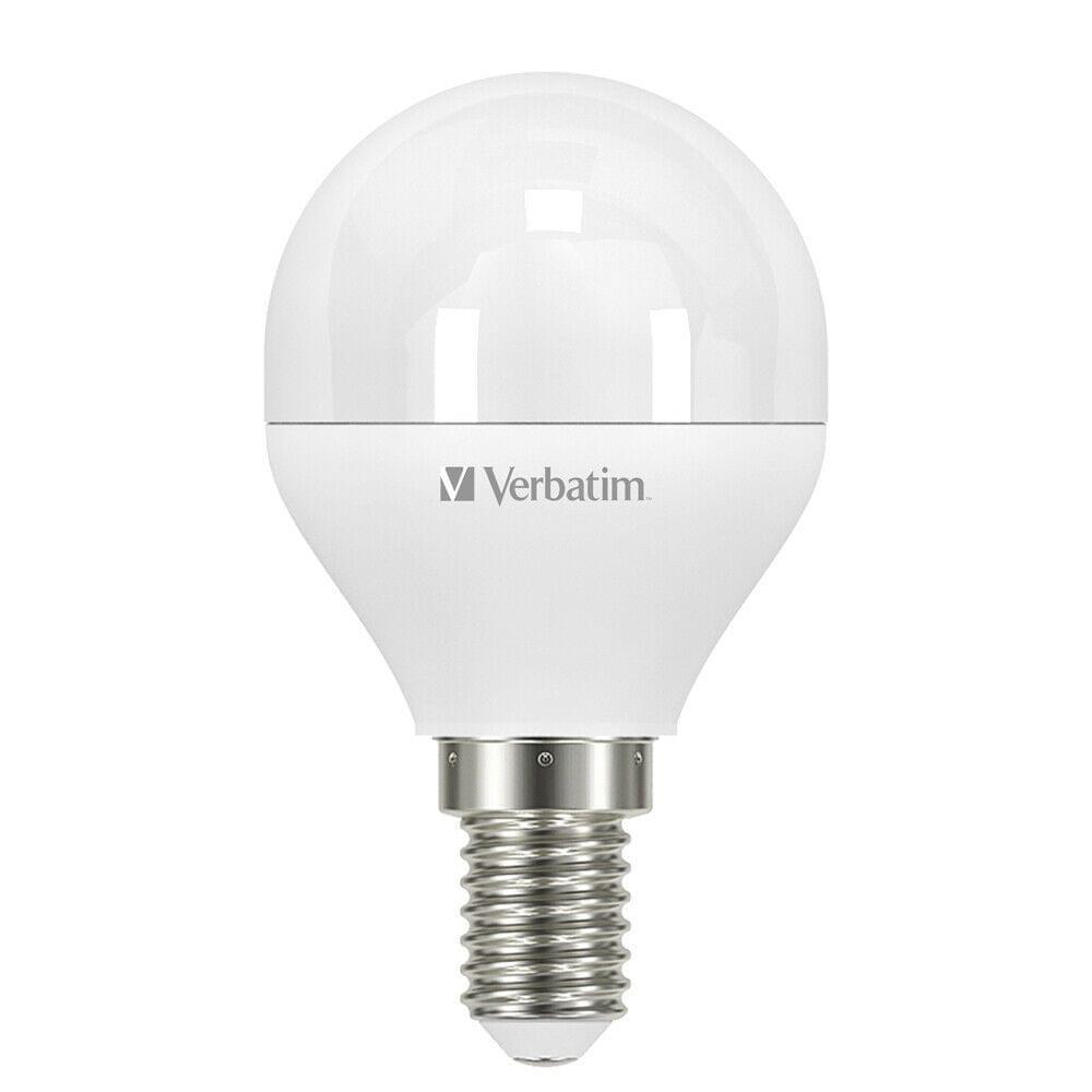 Verbatim LED Mini White