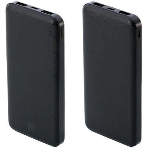 Remax Jane Series RPP-119 Power Bank 10000 mAh - Black