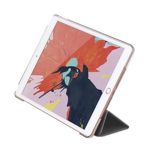 """Momax iPad 10.2"""" 7th gen 2019 / 8th gen 2020 Filp Cover Black"""