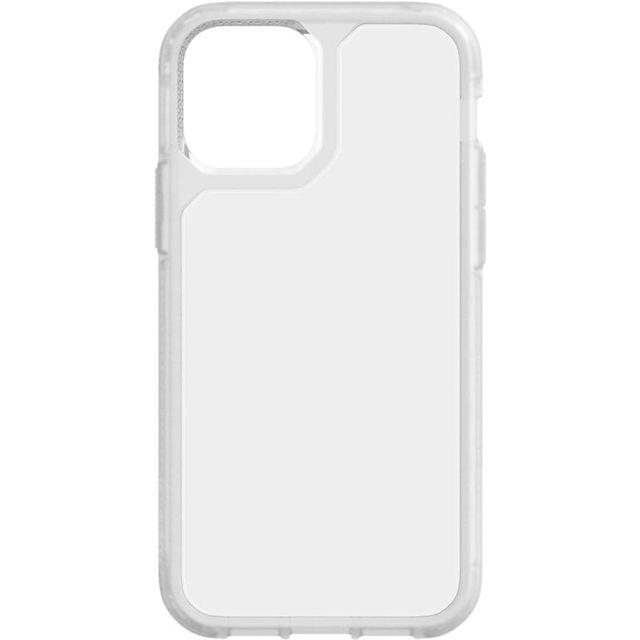 Griffin Survivor Strong - Clear/Clear - iphone 12 /12 pro 6.1