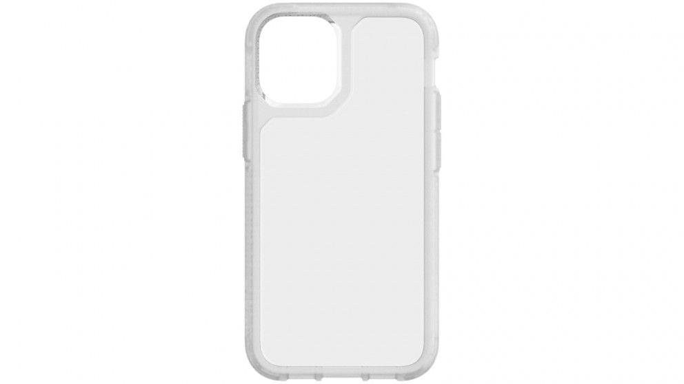 Griffin Survivor Strong - Clear/Clear - iphone 12 mini 5.4